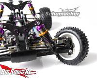 Schumacher Cat SX2