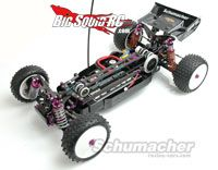 Schumacher CAT SX