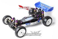 Schumacher Cougar SV