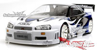 Schumacher Fusion 28 Turbo
