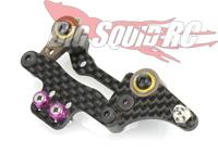 Schumacher mi4 steering