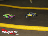 Trackside Short Course Showdown