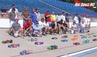 International RC Speed Run Challenge