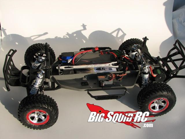 ST Racing Concepts – Aluminum Slash Hop Up Review « Big Squid RC