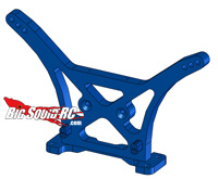 ST Racing Concepts Team Associated SC10 Hop Up