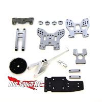 ST Racing Concepts OFNA Hyper 10 SC 4x4