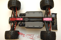 ST Racing Concepts mini slash revo skid plate