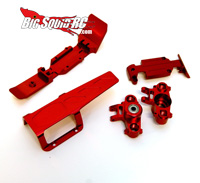 ST Racing Concepts Traxxas Revo summit slayer hop-ups