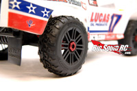 ST Racing Concepts associated sc10 17mm hex