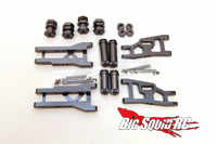 ST Racing Concepts 17mm hex conversion
