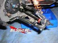 ST Racing Concepts Slash Hop Ups CVD