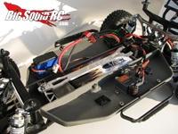 ST Racing Concepts Slash Hop Ups