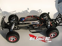 ST Racing Concepts Slash Hop Ups