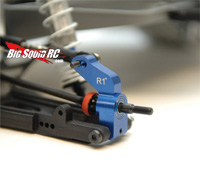 ST Racing Concepts Traxxas Slash tow in