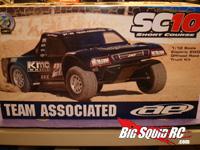 Team Associated SC10