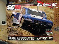 team associated sc18