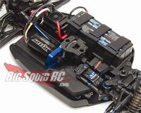 team associated e-conversion