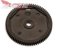 team associated gears