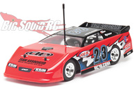 rc18 late model