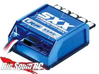 Team Associated LRP SXX