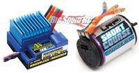 LRP Brushless