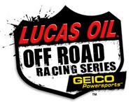 Team Associated Lucas Oil