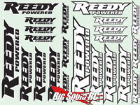 Team Associated stickers