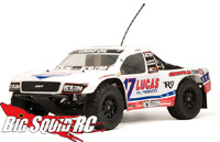 Team Associated SC10 RTR