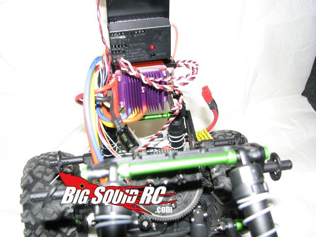 Team Novak – GoaT Brushless Crawler System Review « Big ...