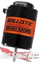 Novak Ballistic Motor