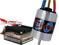 Novak Mongoose Micro Brushless
