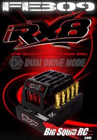 Tekin RX8