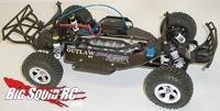 Thunder Tech Racing Outlaw Slash