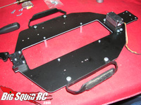 Thunder Tech Outlaw Traxxas Slash Chassis