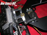 Thunder Tech Outlaw Traxxas Slash Chassis