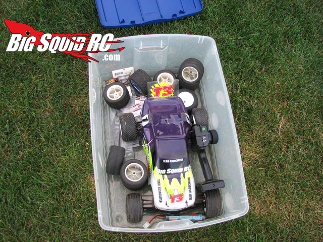 RC Vehicle Storage Bins Big Squid RC RC Car and Truck News