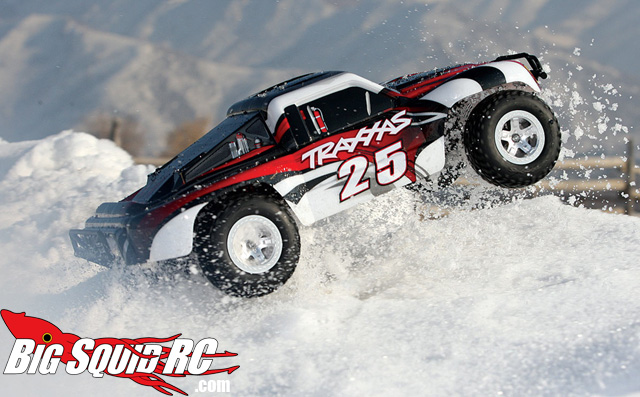 RC Car Action Announced The Winners Of Their Yearly Awards And Right On Top Was Traxxas Slash Way This Truck Hit Market Following