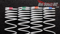 Traxxas Tuning Springs