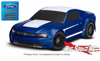 Traxxas Ford Mustang Boss 302