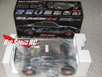 Traxxas Platinum Slash