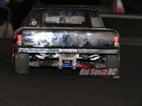 Traxxas NASCAR Camping Truck