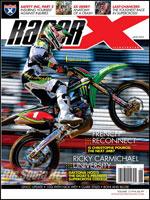 TraxxasPourcel RacerX