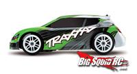 Traxxas Rally VXL