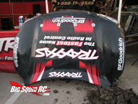 Traxxas TORC Series Event Picture