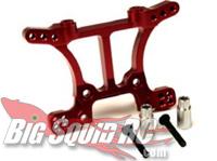 Venom hop up parts traxxas slash 4x4