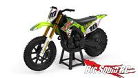 Venom vmx dirt bike