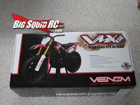 Venom vmx 450