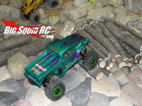 Axial Scorpion RC Rock Crawling