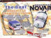 Novak GOAT System