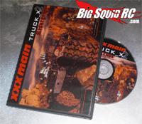 XXX Main Truck X2 DVD Review